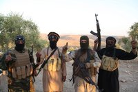 Pravičáci jako islamisté. Policie jim překazila čtyři teroristické útoky