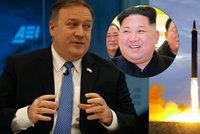 Po konci jaderného programu pustí Američané do KLDR své firmy, slíbil ministr