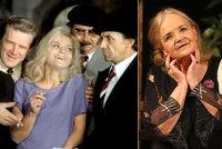 Hvězda Chalupářů Gabriela Vránová rok po rakovině: Jsem ráda, že žiju!