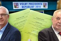 Hlas pro Habsburky i leták v den voleb? Soud smetl část stížností jako ukvapenou