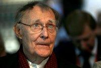 Otec IKEA zemřel: Ingvar Kampard (†91) patřil mezi nejbohatší Evropany