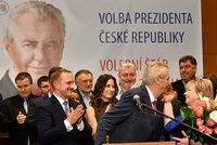 Vlivná a vilná Alex Mynářová (34): Od gymnastiky za prezidentův zadek
