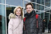 Kloubková stráví Vánoce bez partnera: Porotce StarDance Kuneš jí uletí