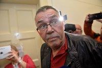 Milionová úleva pro ČSSD: Advokát Halbich neuspěl s pohledávkou v kauze Lidový dům