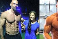 Za sprosté slovo až sedm let v kriminále! Fitness trenéra zatkli v Dubaji po udání manželky
