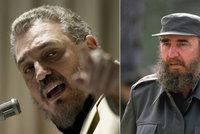 Syn Fidela Castra spáchal sebevraždu. Fidelito trpěl silnými depresemi
