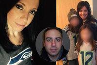 Ingrid (†40) potkala na seznamce svého vraha: Maminku tří dcer rozřezal ve vaně