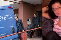 Brutální smrt Renaty (†44): Zavražděnou ji našli v posteli