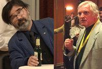 """""""Otrávený"""" ze Zemanova štábu o smrti svého bodyguarda: Dopadl jako Ransdorf"""