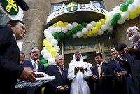 Banka pro muslimy v Německu kvete. Řídí se šaríou a odmítá investice do zbraní a alkoholu