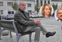 """""""Nejsem jako Zeman a Jágr. Vím, kdy odejít,"""" říká primátor. Do voleb jdou Krnáčová i Vokřál"""