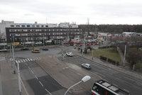 Chodci při nehodách v Praze: Nejvíc jich srazili v okolí Jana Želivského, někteří kolizi sami zavinili