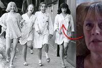 ... svobodná maminka Jířa z filmové komedie Holky z porcelánu měla to  štěstí 44106e940d