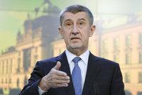 """Babiš zuří kvůli """"čistkám"""". """"Nepřátelské převzetí státu,"""" kritizuje vyhazovy opozice"""