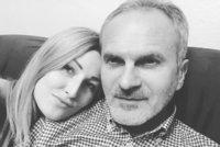 Terezu z Kroměříže v osmnácti vyhodili rodiče z bytu, protože se zapletla s o 31 starších mužem