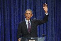 Obama oslaví 60 let a chystá obří party: 475 hostů včetně Spielberga, Oprah či Clooneyho