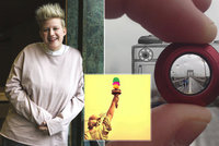 """Rakovina ji nezastavila! Umělkyně Eliška (25) zaujala i Jamieho Olivera. """"Zůstat pozitivní je polovina léku,"""" říká"""