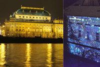 Národní divadlo oslaví řadu výročí. Chystá k nim tematické inscenace i videomapping