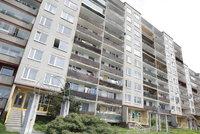 Nejlevnější byty v Praze stojí víc než v jiných krajích. Nejdražší se nachází v centru