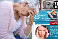 """""""Zlepšíme vám zrak!"""" Šmejdi volají seniorům a lákají přes internet, z kulturáků se stahují"""