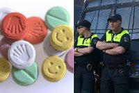 """Nizozemsko se mění v """"narkostát"""". Tradiční tolerance je lákadlem pro drogové gangy"""