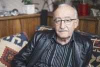Rok od smrti Juraje Herze (†83): Dcera uspořádala poslední rozloučení