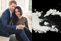 Podezřelá obálka pro Harryho snoubenku Meghan: Bílý prášek a rasistické urážky!