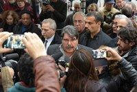 Turecko požádalo Česko o vydání zatčeného Kurda