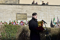 Před 70 lety vyrazili studenti k Hradu, aby podpořili Beneše. Komunisté je tvrdě rozehnali