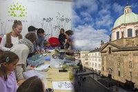 Kam v Praze bez peněz? Vyrazte za táborovými písněmi, na přednášku i na unikátní mši