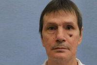 K trestu smrti odsouzený vězeň skončil v bolestech po zpackané popravě