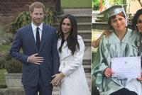 Peklo v rodině Meghan před svatbou s Harrym: Žárlení a ukřivděnost!