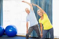 Pohybem proti stáří: Prosecký Sokol zve seniory na jógu, cvičení i zdravotní tělesnou výchovu