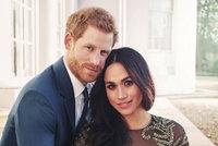 Svatba Harryho a Meghan se kvapem blíží: Seznam věcí, které musí stihnout!