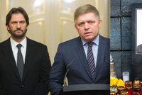 """Po vraždě novináře potápí Ficovu koalici nejmenší člen. """"Fico nepochopil, o co jde"""""""