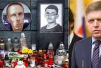 Fico po vraždě novináře skončí, nic se ale nevyšetří, tvrdí Kuciakův kolega