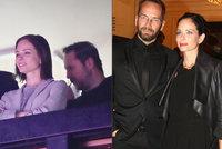 Révai řádí s Liškou v Americe, jeho osamělou partnerku zatím obletují muži!