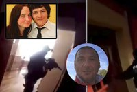 Vražda novináře Kuciaka (†27): K italskému podnikateli vtrhli zakuklenci!