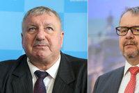 """Šéf Správy železnic bez výběrového řízení: """"Byli by jen dva tři kandidáti,"""" hájí se Ťok"""