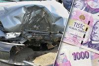 """Veroniku vzala pojišťovna po nezaviněné nehodě """"na hůl"""". Právník: Běžná věc"""