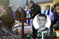 Ve stínu Kuciakova pohřbu: Musíme to objasnit, říká ministr vnitra. Funkci nesloží