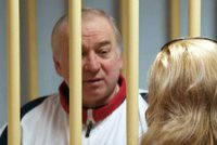 Česká stopa v otravě ruského špiona? U nás se vyrábí jedy jen pro laboratoře