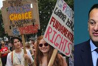 Potraty po znásilnění a incestu má legalizovat referendum. Irové mají termín