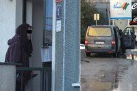 Hrůzné detaily vraždy novorozence ve Stodůlkách: Matka těhotenství tajila, udusila ho igelitkou