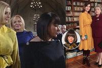 Zemanovy ženy v akci: Před pěti lety neoslnily! Co předvedly tentokrát?