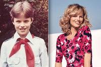 Eva Herzigová slaví 45. narozeniny: Krásná i bez skalpelu!