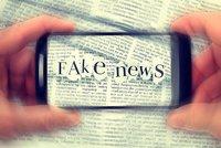 Fake news se šíří rychleji než pravda, zjistila studie. Jde hlavně o politiku a teror