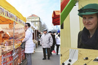 Kam o víkendu v Praze? Za zlatými českými ručičkami a do dalekých krajin