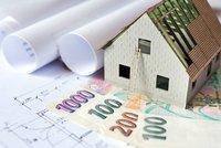 Hypoteční banka už zdražila úvěry na bydlení. Další banky se brzy přidají