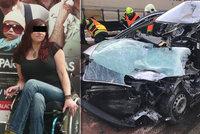 Dva kluci přišli při nehodě o mámu-vozíčkářku: Bolestná slova dědečka!